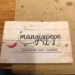 ภาพถ่ายของ Mangiapepe