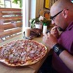 Zdjęcie Eat Joda Pizza