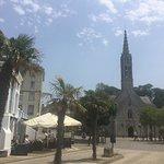 Eglise Saint Thomas Bénodet