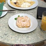 Grand Cafe Orient Foto