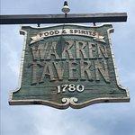 Zdjęcie The Warren Tavern