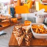 Foto di Memories Castle cafe & Restaurants