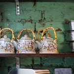 We hold a distinctive and unique range of rare teas imported in from China; each infusion giving a different aroma and taste..