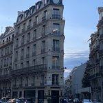 Window View - Le Metropolitan, a Tribute Portfolio Hotel, Paris Photo