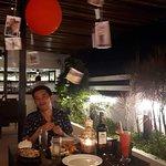 Foto de The Ruf Resto Bar