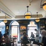 Photo de The Ivy Cafe Marylebone