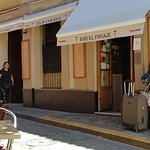 Photo de El Pasaje Santa María la Blanca