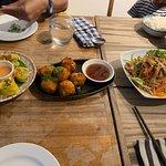 صورة فوتوغرافية لـ Jaan Bai Restaurant