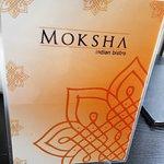 Foto van Moksha Indian Bistro