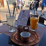 Zdjęcie Caffe Slasticarna - Aksaraj - Coffe&Cakes