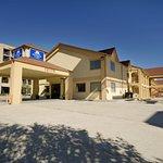 Фотография Americas Best Value Inn & Suites - Houston / Brookhollow Northwest