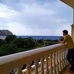 Foto de Hotel Triskele