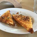 Bilde fra Paralia Seaside Restaurant