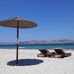 plaża Alikes