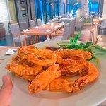 Bilde fra La Sirena Seafood Restaurant