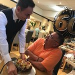 Foto de Sapori Restaurant and Bar