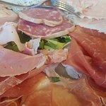 Foto van Osteria Pizzeria La Quercia