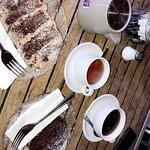 صورة فوتوغرافية لـ Coast Cafe Bistro