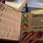 صورة فوتوغرافية لـ The Counter Burger