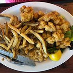 Bilde fra Brutus Seafood Market & Eatery