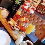 Zdjęcie Clifton Coffee Shop