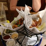 Bubba Gump Shrimp Co.照片