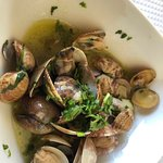 Zdjęcie Restaurante Alfanzina