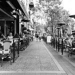 Left Bank Santana Row照片