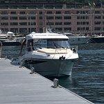 San Remo to Monaco boat trip