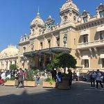 San Remo to Monaco trip