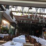 Taverna O Paradeisos照片