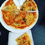 Foto de Pizzeria Vaatika Cafe