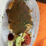 Bilde fra El toro grill restaurante