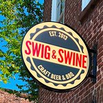 Foto di Swig & Swine