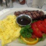 Zachary's Restaurant Foto