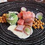 Restaurant Viertel-Kreis Foto