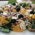 insalata venezia