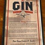 ภาพถ่ายของ The Gin