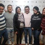 FOBA escape room - los mejores juegos de escape en Quito