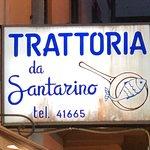صورة فوتوغرافية لـ Trattoria Da Santarino