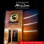 Vive las noches en Mar y Luna Cocina Peruana