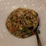 Foto van Azia Restaurant & Lounge