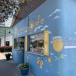 Foto de Sunshine Cafe