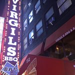 Фотография Virgil's Real BBQ - Time Square