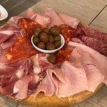Photo de +39 Italian Street Food