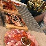 Photo of +39 Italian Street Food