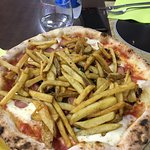 ภาพถ่ายของ Finalmente pizzeria