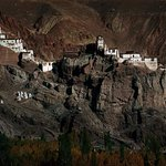 the beauty of ladakh