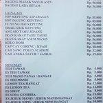 ภาพถ่ายของ Rumah Makan Malang