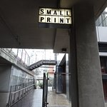ภาพถ่ายของ Small Print Baker and Coffee Maker